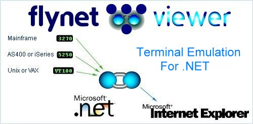 Flynet Viewer Overview